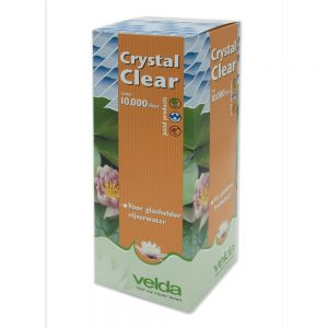 Velda Crystal Clear 500 ml